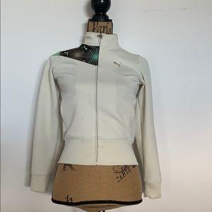 Puma Sweater Zip-up Jacket